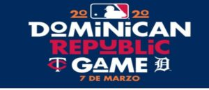 MLB VUELVE AL PAÍS