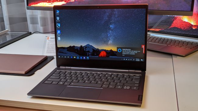 Portatil ThinkBook Plus Lenovo